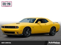 2018 Dodge Challenger R/T Scat Pack 2dr Car
