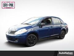 2011 Nissan Versa 1.6 4dr Car