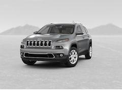2018 Jeep Cherokee LATITUDE FWD Sport Utility