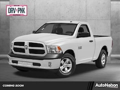 2022 Ram 1500 BIG HORN QUAD CAB 4X4 6'4 BOX Truck Quad Cab
