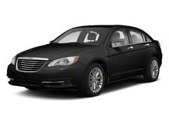 2012 Chrysler 200 Touring 4dr Car