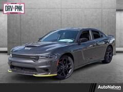 2021 Dodge Charger GT RWD Sedan