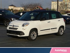2018 FIAT 500L Pop 4dr Car