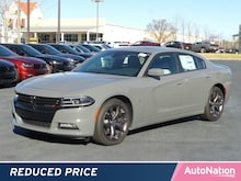 2018 Dodge Charger R/T 4dr Car