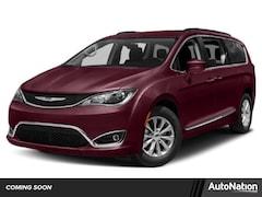 2019 Chrysler Pacifica Touring L Plus Mini-van Passenger