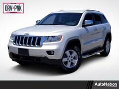 2012 Jeep Grand Cherokee Laredo Sport Utility