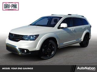 2018 Dodge Journey Crossroad Sport Utility