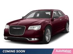 2018 Chrysler 300 300C 4dr Car
