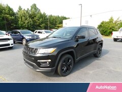 2018 Jeep Compass Altitude Sport Utility