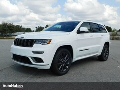2018 Jeep Grand Cherokee High Altitude Sport Utility
