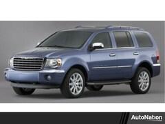 2007 Chrysler Aspen Limited Sport Utility
