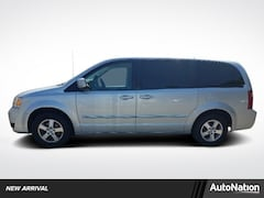 2008 Dodge Grand Caravan SXT Mini-van Passenger
