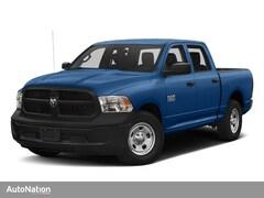 2018 Ram 1500 Tradesman Crew Cab Pickup