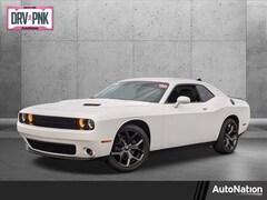 2020 Dodge Challenger SXT 2dr Car