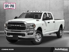 2021 Ram 2500 Lone Star Truck Crew Cab