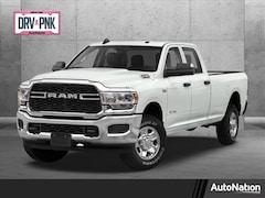 2021 Ram 3500 TRADESMAN CREW CAB 4X4 8' BOX Truck Crew Cab