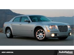 2006 Chrysler 300 C 4dr Car