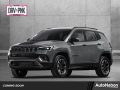 2022 Jeep Compass LATITUDE FWD SUV