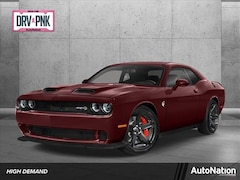 2021 Dodge Challenger SRT Hellcat Widebody Coupe