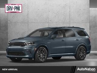 2021 Dodge Durango SXT SUV