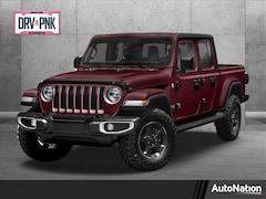 2021 Jeep Gladiator OVERLAND 4X4 Truck Crew Cab