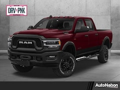 2021 Ram 2500 POWER WAGON CREW CAB 4X4 6'4 BOX Truck Crew Cab