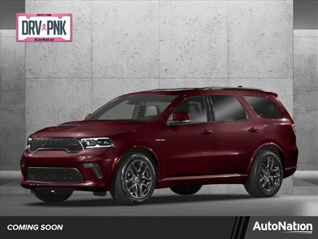 2021 Dodge Durango SXT PLUS RWD SUV