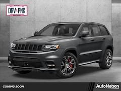 2021 Jeep Grand Cherokee Trackhawk SUV