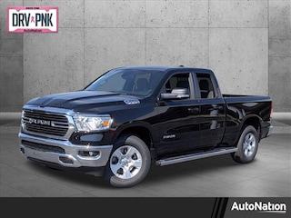 2021 Ram 1500 BIG HORN QUAD CAB 4X4 6'4 BOX Truck Quad Cab
