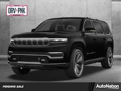2022 Jeep Grand Wagoneer Series III SUV