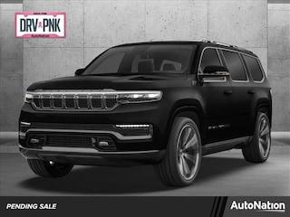 2022 Jeep Grand Wagoneer Series III SUV for sale in Columbus