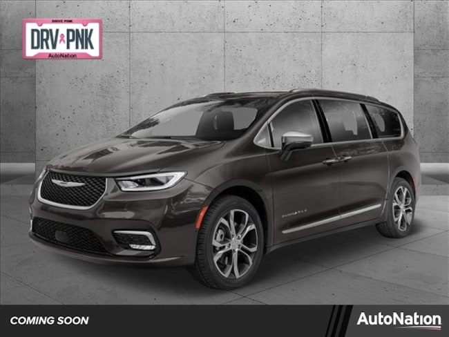 2021 Chrysler Pacifica TOURING L Van Passenger Van