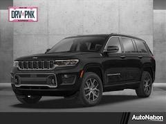 2021 Jeep Grand Cherokee L LIMITED 4X2 SUV