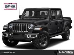 2020 Jeep Gladiator Rubicon Crew Cab Pickup