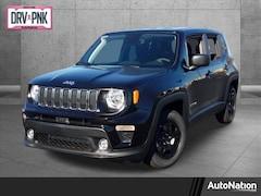 2020 Jeep Renegade Sport Sport Utility
