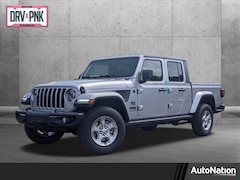 2021 Jeep Gladiator FREEDOM 4X4 Truck Crew Cab
