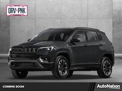 2022 Jeep Compass TRAILHAWK 4X4 SUV