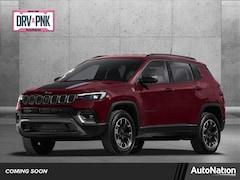 2022 Jeep Compass High Altitude SUV