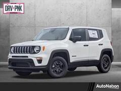 2021 Jeep Renegade SPORT 4X4 SUV