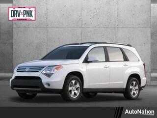 2007 Suzuki XL-7 Luxury Sport Utility