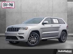 2021 Jeep Grand Cherokee HIGH ALTITUDE 4X4 SUV