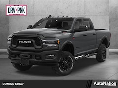 2021 Ram 2500 Power Wagon Truck Crew Cab