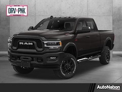 2021 Ram 2500 POWER WAGON CREW CAB 4X4 6'4 BOX Truck Crew Cab
