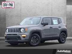2021 Jeep Renegade SPORT FWD SUV