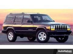 2001 Jeep Cherokee Sport Sport Utility