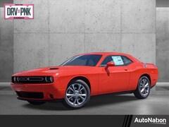 2021 Dodge Challenger SXT AWD Coupe