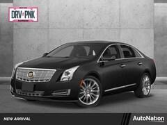 2013 Cadillac XTS 4dr Car