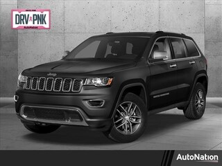 New 2021 Jeep Grand Cherokee 80TH ANNIVERSARY 4X4 SUV for sale nationwide