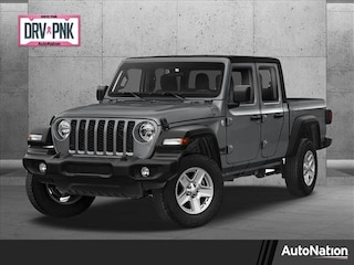 New 2021 Jeep Gladiator FREEDOM 4X4 Truck Crew Cab for sale nationwide
