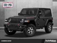 2021 Jeep Wrangler Rubicon SUV